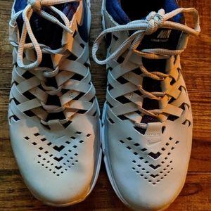 Men's Nike Lunarlon sneakers size 9.5